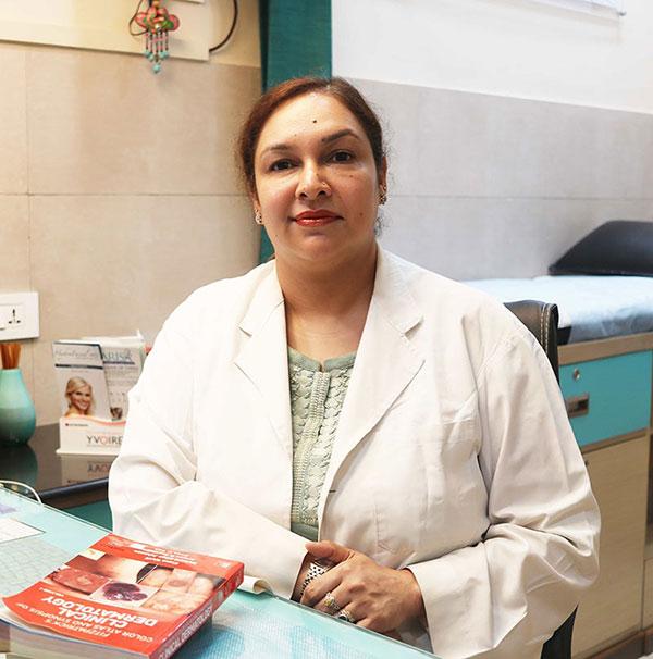 Best Dermatologist in Chandigarh, Skin Specialist Doctor in