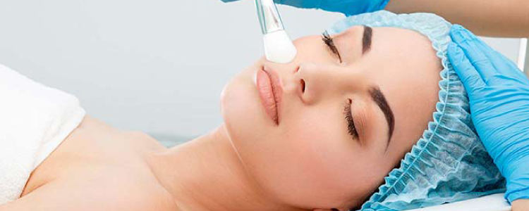 Chemical Peel Treatment in Chandigarh